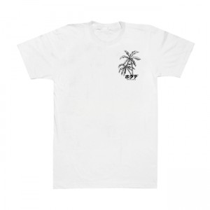 Foreign Palms Tee